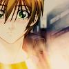 innate: (『hisoka』 ◊ blush)