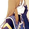 jadedkill: (Pushing up my glasses)