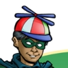 hatman: HatMan, my alter ego and face on the 'net (HatMan)