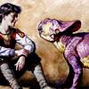 hominidae: (dinotopia)