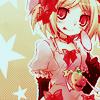 lambdadelta: (umineko☆strongest witch)