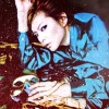 second: Nao lying in a blue shirt (Default)