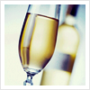watersword: Image of a glass of champagne (Stock: champagne)