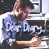 genuinelies: (Mulder Diary by Ropo)