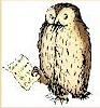 ullat: Owl from Winnie the Pooh (wol)