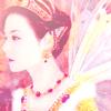 empressreadings: (Empress; Numen Tarot)