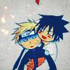 origamimonster: (Naruto, Sasunaru)