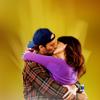 without_wings: ((gg) Luke/Lorelai Kiss)