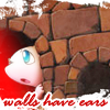 mewberries151: (Walls Have Pink Ears)