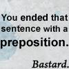 crumpetsfortaenia: (Grammar is important.)