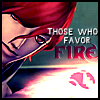 lassarina: (Heat: Those Who Favour Fire)