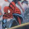 2nd_spider: (Spidey - Hanging out)