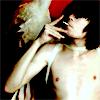 bacchus: (Smokin')