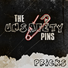 aikea_guinea: (The Unsafety Pins - Pricks)
