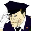 larissafae: (batman joker officer steelstrings)