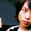 vintage_belle: (Arashi - Sho)