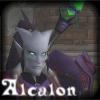 unholydove: (Alcalon)
