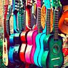 mrs: (music | BRIGHT GUITARS)