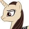 nookiepowered: (z - pony - unimpressed Bo is unimpressed)