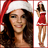nookiepowered: (outfit (santa baby 2))