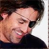 needsaparrot: (smile - looking down longhair)