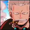 justicereigns: (Unamused, maybe a little amused, Smoker - Not amused, Not amused)