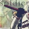 justicereigns: (Soldier)