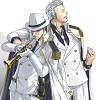 justicereigns: (White Hunter White Suits)