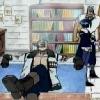 justicereigns: (Tashigi my room)