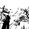justicereigns: (Straw-Hat eating)