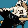 justicereigns: (coffee justice)