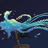 fierybluebird: (phoenix crow's nest)