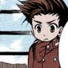 redcladidealist: (Little Lloyd - Hmmm)