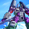 razorsaw: (Armada Megatron)