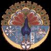 ashtoreth: (peacock on crescent)