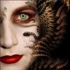 ashtoreth: (green eye with feathers)