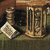 ashtoreth: (old hourglass)
