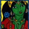 ashtoreth: (green tara)