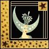 gelydh: (Art | art deco moon & stars)