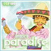 adrenaline: (brock's paradise)