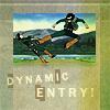 spandex_rex: (DynamIc Entry!)