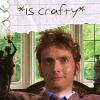 aislynn: (DW Ten crafty)