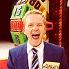 jiayi: (barney - excited)