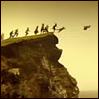 such_heights: children flying from a cliff (default [trufflehog])