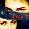 fiendishfanfares: (Are You Afraid?)