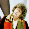 gelydh: (Doctor Who | the fourth doctor)