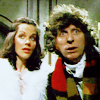 gelydh: (Doctor Who | four & romana I)