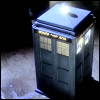 ariafic: (doctor who (tardis))