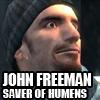 diddgery: (john freeman)