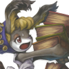 diddgery: (pooka books)